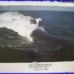 Newport News 5 Los Angeles Class Attack Submarines Prints 1990s US Navy