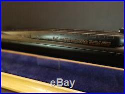 Original Desktop Model Delta 3 Russian Submarine 181/2 Resin 1980's