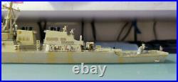 PITROAD USS Curtis Wilbur DDG-54 Arleigh Burke-class Destroyer 1/700 model ship