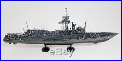 Professionally Built 1/350 USS Oliver Hazard Perry