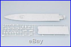 RUSSIAN NAVY UDALOY CLASS DESTROYER SEVEROMORSK 1/350 ship Trumpeter model kit