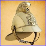Replica British MERRYWEATHER Brass Fireman