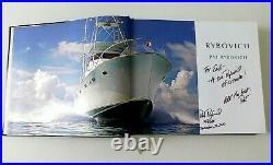 Rybovich & Soon Boat Work Book