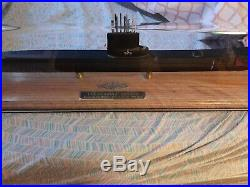 Set Of 5 Navy nuclear submarines