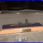 Spider Navy USS Glennon DD-840 In 1963 FRAM I Livery 1/1250 ship model