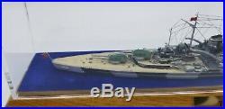 Spidernavy Neptun 1/1250 BB TIRPITZ (NEPTUN T1001V) CAMO version MINT, RARE