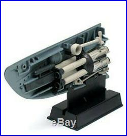 TARGA German U-BOOT Battleship 1/144 ship model kit