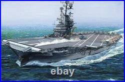 TRUMPETER 1/350 USS Intrepid CV11 Aircraft Carrier (Formerly Merit) TRP5618