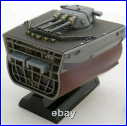 TaKaRa Japanese Battleship Yamato sho ichi dark color deck 1/700 ship model kit