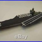 Trident Ta-10001 Enterprise CVAN65 US Carrier Model 11250