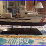 U. S. Coast Guard 44