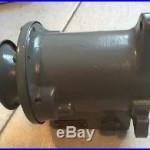 U. S. NAVY DBF KLAXON TYPE H-8 S 4 HORN MISSLE WARNIG