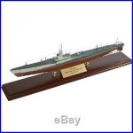 US Navy Gato Class Submarine Desk Top Display Sub WW2 Boat ES 1/150 Model New