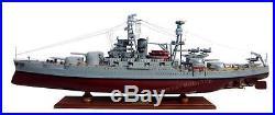 US Navy USS Arizona BB-39 Desk Top Display Battleship Ship 36