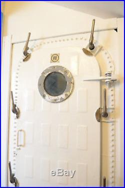 US Navy ship Water Tight Doors