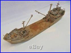 USNS ARS-45 Salvage ship / Pro Biult 1-130 / FREE SHIPPING