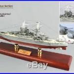 USS ARIZONA BB-39 Pennsylvania Class Battleship Assembled 20 Built Wood Model