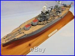 USS Arizona BB-39 / 1-350 Pro biult / FREE SHIPPING