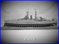 USS Arizona BB-39 (1925)/ 1-350 Pro biult / FREE SHIPPING