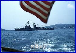 USS Barry DD-933 NAVY DESTROYER HAT PIN USS Forrest Sherman Class