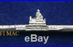 USS CORAL SEA CV CVA-43 HAT LAPEL PIN MADE IN US NAVY AIRCRAFT CARRIER GIFT WOW