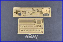 USS KITTY HAWK CV-63 1/350 ship Trumpeter model kit 05619