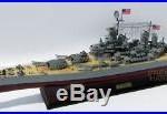 USS MISSOURI (BB-63) Iowa Class Handcrafted War Ship Display Model 39 NEW