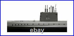 USS Nautilus SSN 571 1/192 scale model
