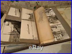 USSR Destroyer Bedov Kildin Big rocket ship Military Navy Fleet Warship Sailor