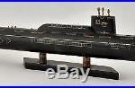 Vintage Author Model Nuclear Submarine USSR Original Instance
