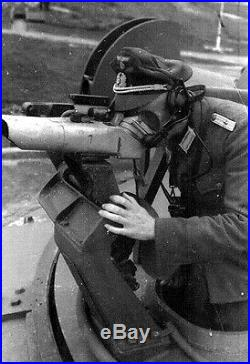 WW2 German Kriegsmarine 12x60 Richtungsweiser Fernrohr Binocular SUPERB