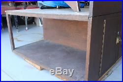 WWII Liberty / Victory Ship's Bed/Bunk Maritime