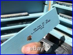 World War 2 (12-44) Recognition US Navy Ship Set US Models Mark I, Supplement 1
