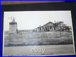 Wwi Photograph Album Steamships, Submarine, Military, Sailing 40 Pages